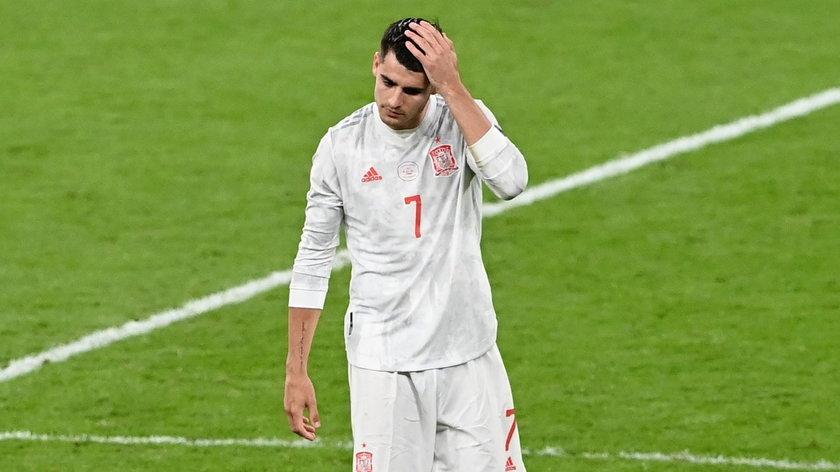 To był z pewnością najbardziej wyczerpujący psychicznie turniej Alvaro Moraty (28 l.).