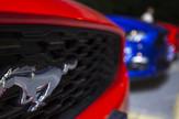 Ford Mustang EPA ALEKSANDAR PLAVECSKI