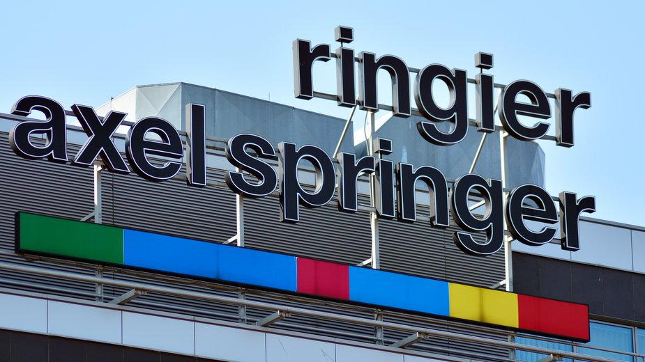 Ringier Axel Springer Polska poda Krzysztofa Wyszkowskiego do sądu za obraźliwe słowa o Onecie