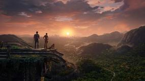 Recenzja Uncharted: Zaginione Dziedzictwo. Najładniejsza gra roku, ale czy to wystarczy?