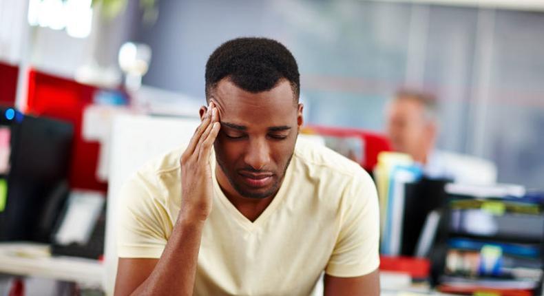 Headache(Healthline)