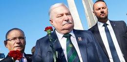 Wałęsa poda rękę Kaczyńskiemu. Stawia jeden warunek
