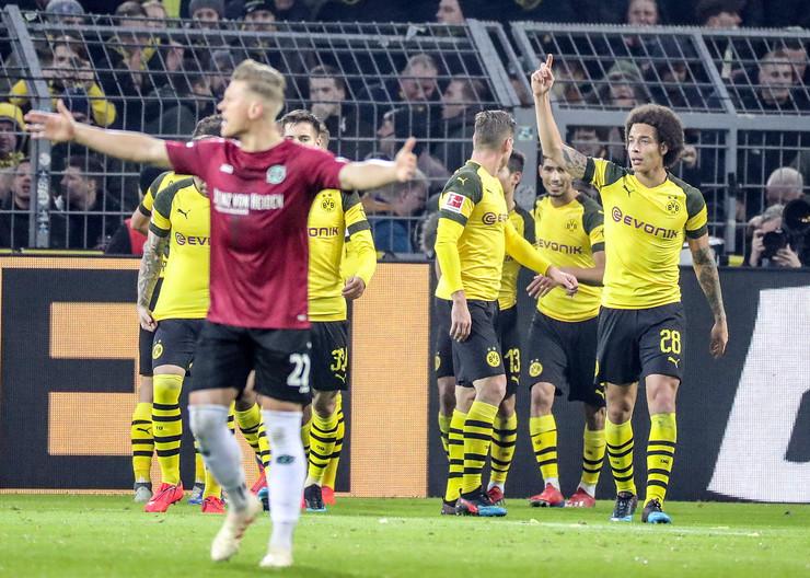 FK Borusija Dortmund