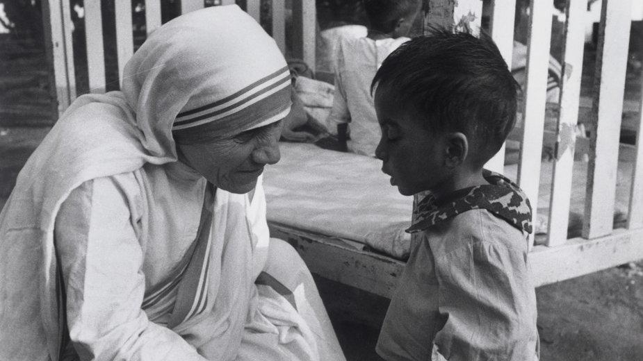 Mija 20. rocznica śmierci Matki Teresy z Kalkuty