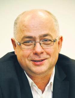Krzysztof Gutowski ekspert Plagiat.pl