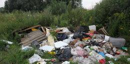 Gdańsk tonie w śmieciach!
