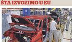 Srbija najviše zarađuje trgujući sa OVOM zemljom