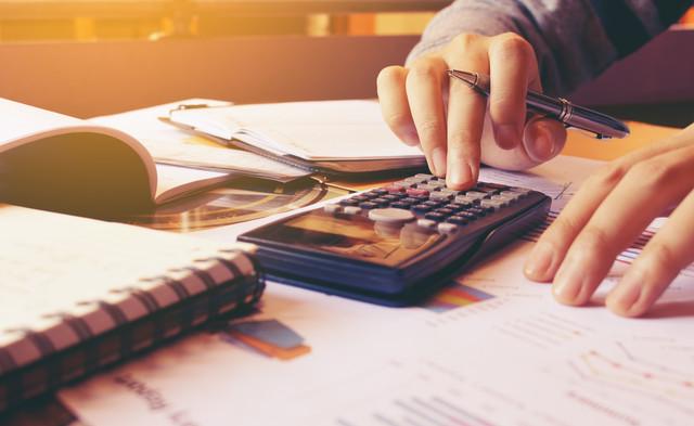 Obračun poreza