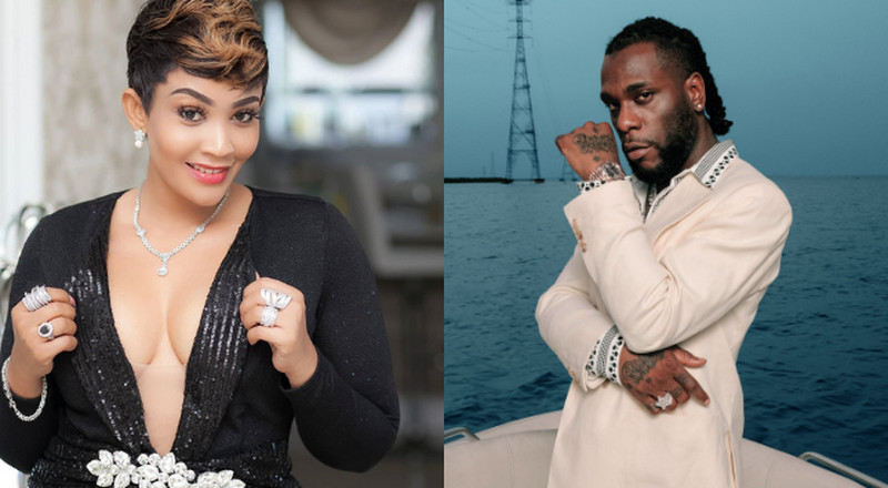 Zari Hassan and Burna Boy among winners at the 2020 One Africa Awards (List)