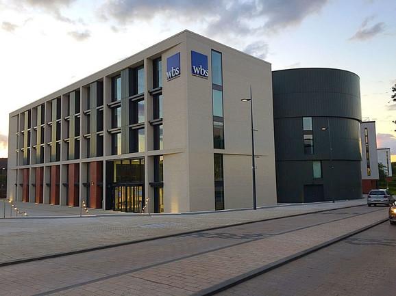 Univerzitet u Vorviku