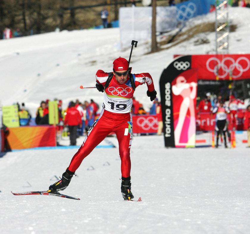 – Zmarnowano mi większość czasu, który poświęciłem na ten sport – mówi Faktowi wprost były biathlonista.