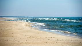 Plaże nagrodzone Błękitną Flagą 2016 - znamy najczystsze miejsca nad Bałtykiem