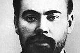 Aleksandar Bogdanov