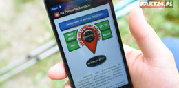 Ta aplikacja na telefon ratuje życie
