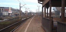Będzie nowy peron!