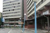studentski centar sarajevo