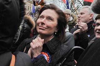 Kidawa-Błońska: Szydło i Duda łamią prawo. Powinni stanąć przed Trybunałem Stanu