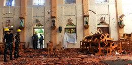 Obywatele wielu państw wśród ofiar zamachów na Sri Lance