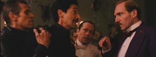 'Grand Budapest Hotel' - recenzja