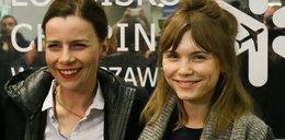 Kulesza i Trzebuchowska wróciły z Oscarów w... dresach