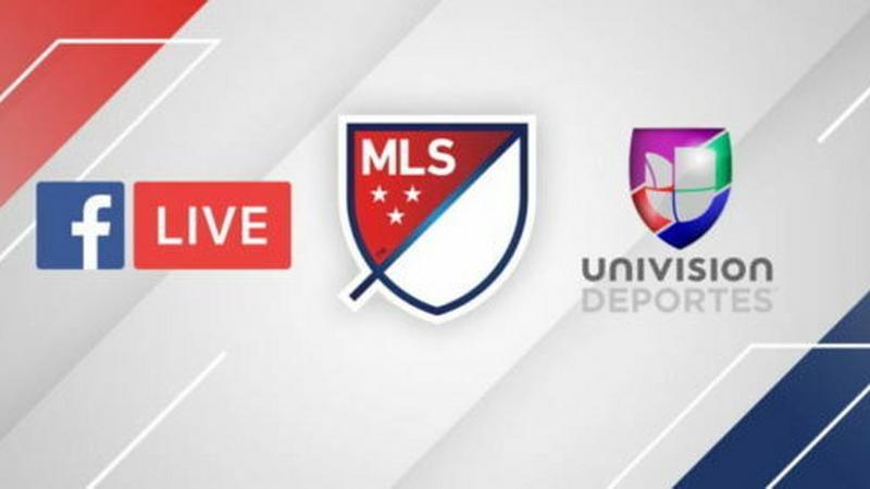 Facebook będzie streamował piłkarskie mecze