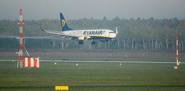 Darmowe bilety od Ryanaira?