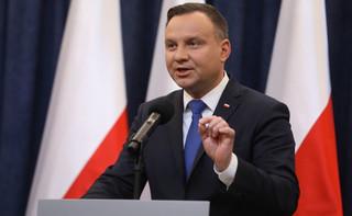 Schudrich: Rozumiem decyzję prezydenta, ale były też inne możliwości
