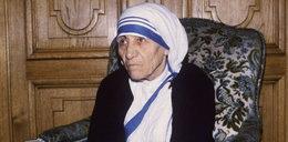 Rewelacje o pieniądzach Matki Teresy. Papież: czyniła cuda