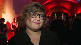 Dominika Gwit: w końcu jestem kobieca. Mam włosy, w pewnym momencie ich już nie miałam