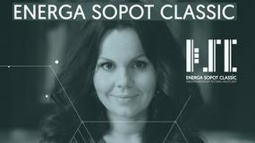 Koncert Aleksandry Kurzak otworzy Festiwal Muzyczny Energa Sopot Classic