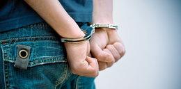 Ojciec zatrzymany za molestowanie córek