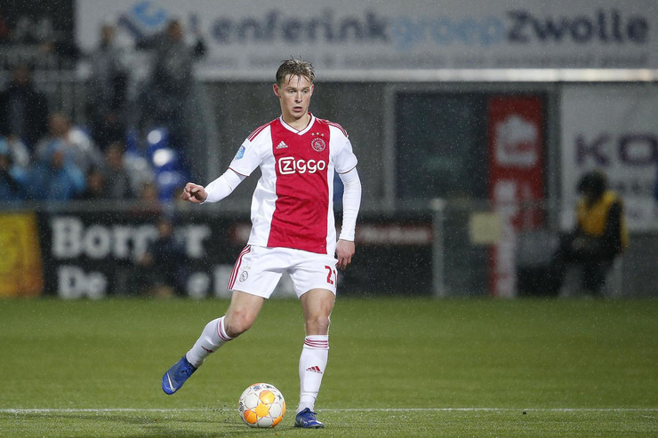 Frenki de Jong