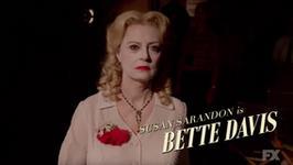 """""""Feud"""": Jessica Lange i Susan Sarandon w dwóch nowych zapowiedziach"""