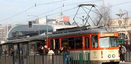 Głogowska bez tramwajów