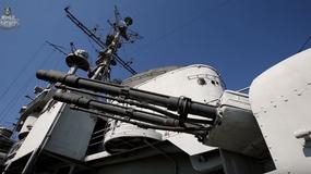 World of Warships - krążownik Michaił Kutuzow, ostatni okręt Stalina