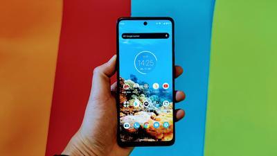 Motorola Moto G60s im Test: Allround-Smartphone mit Schnellladefunktion
