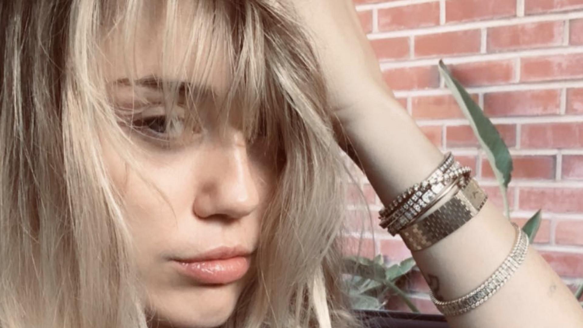 Miley Cyrus Als Hannah Montana Frisur Deutet Auf Comeback Der