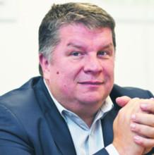 Marek Konieczny prezes Związku Dealerów Samochodów