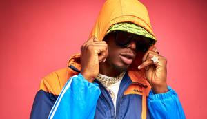 E.L's Superhero clocks 20M plays on Spotify, becomes most streamed Ghanaian hip-hop song