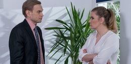 """Skandal w """"Klanie"""". Brajan wyzna Czesi miłość przy jej mężu!"""