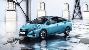 Toyota chce pokonać konkurencję ekonomicznością