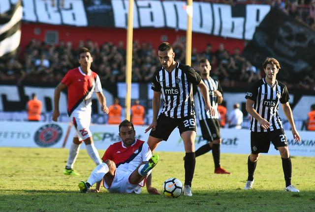 FK Proleter, FK Partizan