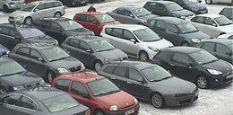 To nie jest fotomontaż! Cała Polska śmieje się z kierowców z Wejherowa