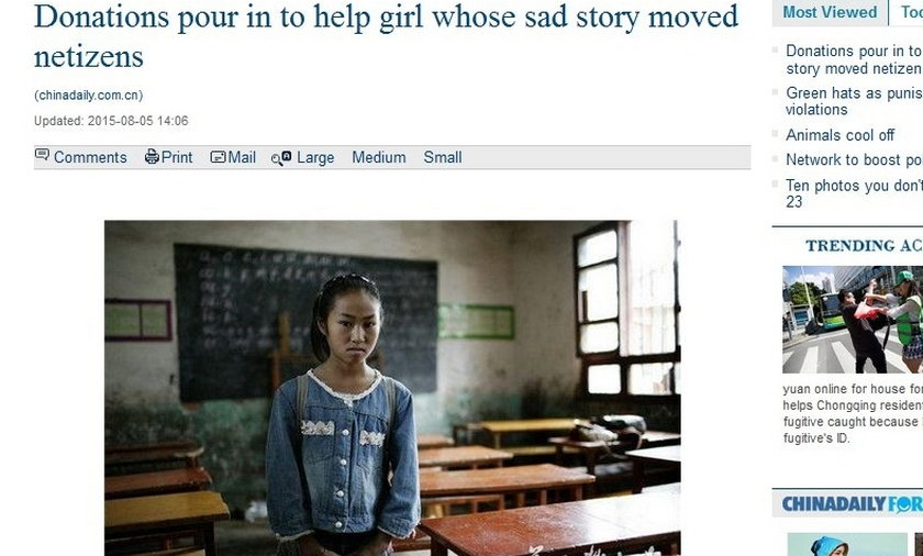 12-latka opisała tragiczną śmierć swoich rodziców.