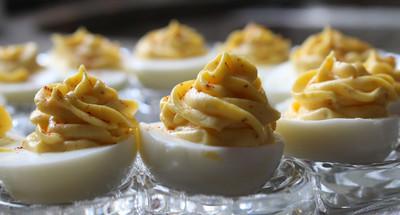 śniadanie Wielkanocne Tradycyjne Menu Potrawy Przepisy