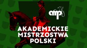 Akademickie Mistrzostwa Polski w jeździectwie