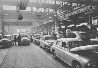 Plan sześcioletni miał zbudować w Polsce gospodarkę typu sowieckiego