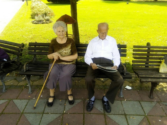 Ljubav, sloga i pažnja tokom šest decenija braka