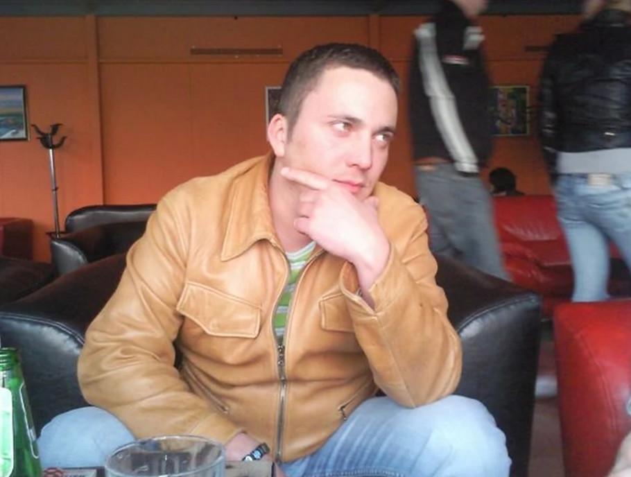 Karlo Jurčević
