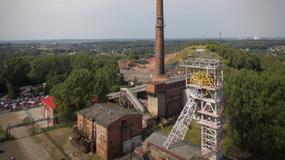 """Zabytkowa kopalnia """"Ignacy"""" w Rybniku ponownie udostępniona zwiedzającym"""